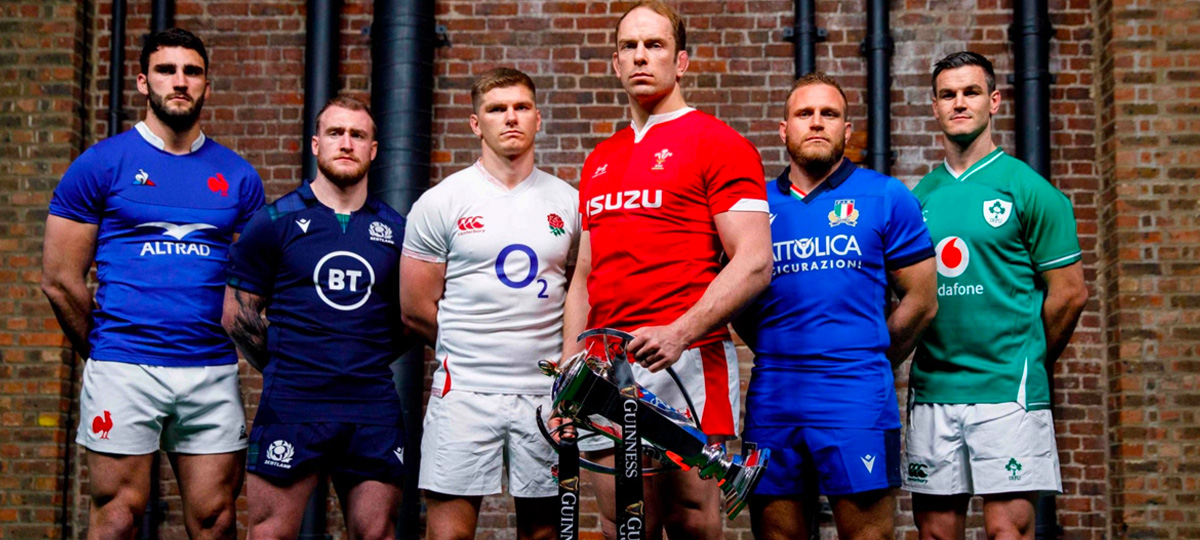 The Six Nations Championship