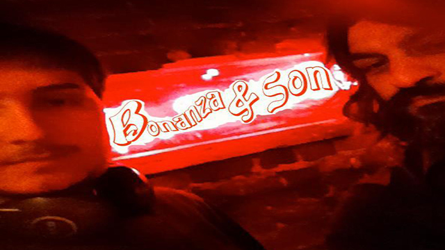 Bonanza & Son DJs (ResonanceFM)