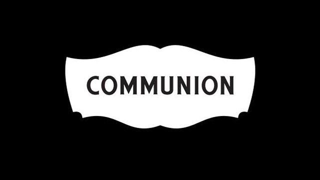 Communion Presents