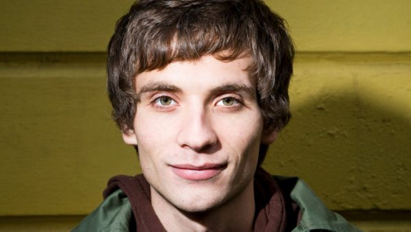 Daniel Simonsen: Messing Around