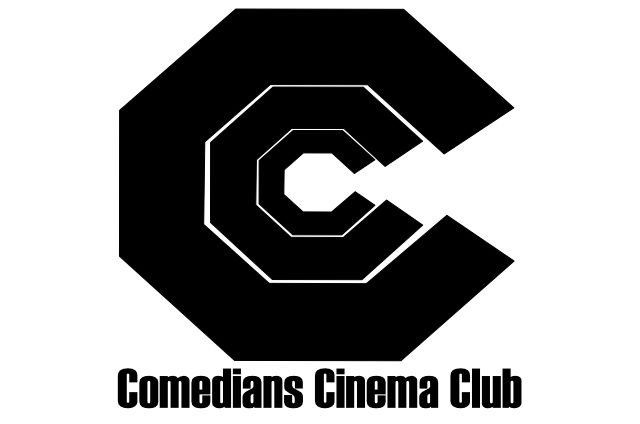 Comedians Cinema Club - The Shining